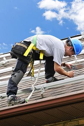 renovation de toiture Forges-les-Bains