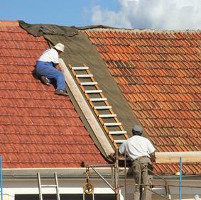 poseur de toiture Forges-les-Bains
